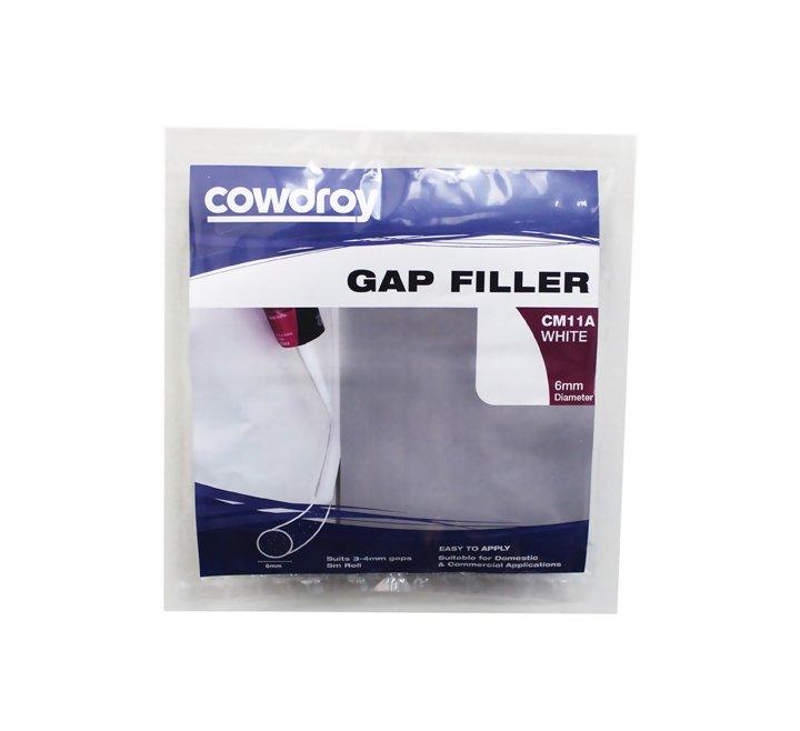 Cowdroy weather seals australian hardware journal for Door gap filler