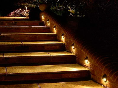 Light Up The Steps And Be Safe Australian Hardware Journal