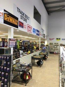 Darwin cashiers 1