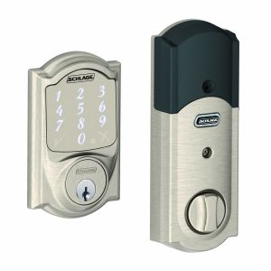 The new Schlage Sense™ range is about to be launched in Australia.