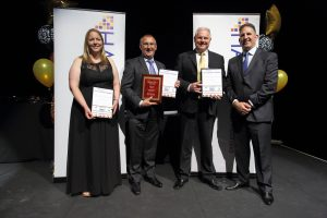 Garden centre of the year finalists and winner