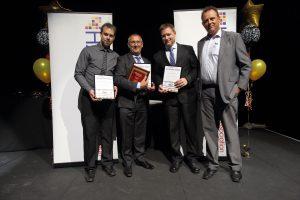store award category B
