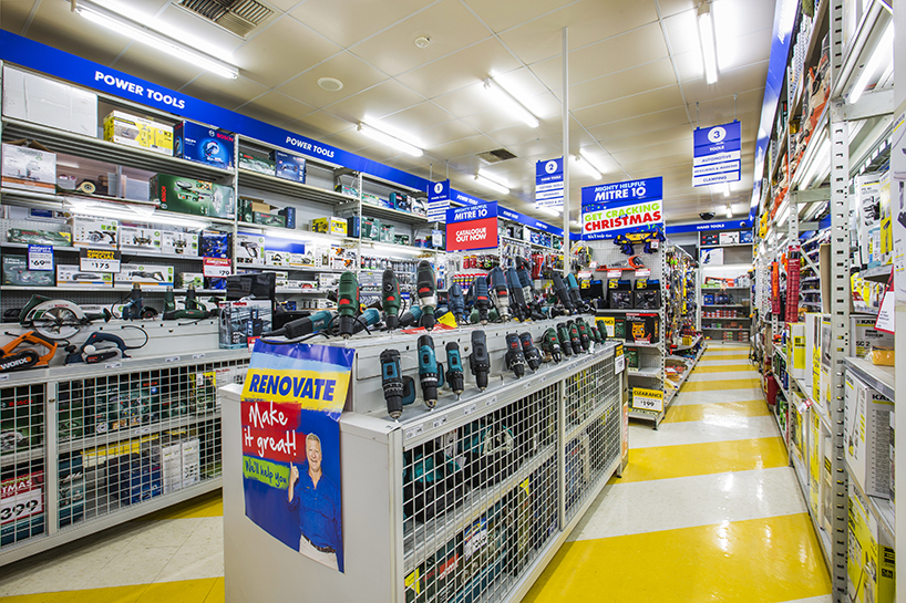 Winning service helps Adelaide business notch up 40 years