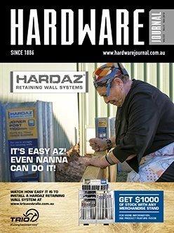 Archive | Australian Hardware Journal