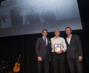 GRH – Shareholder of the year medium format