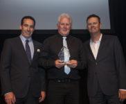 Horsham – 20 Year award