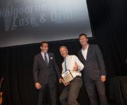 Kalgoorlie – Shareholder of the year large format