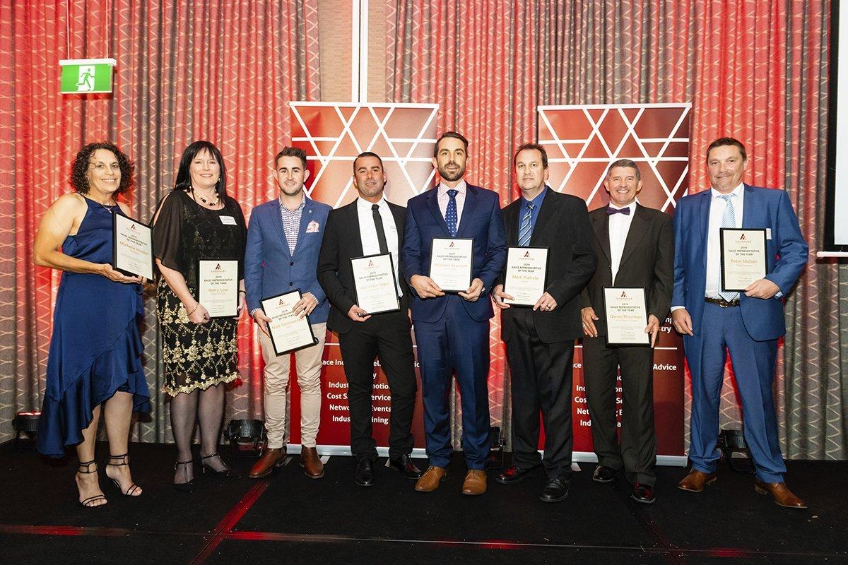 Queensland Hardware Industry Awards 2019