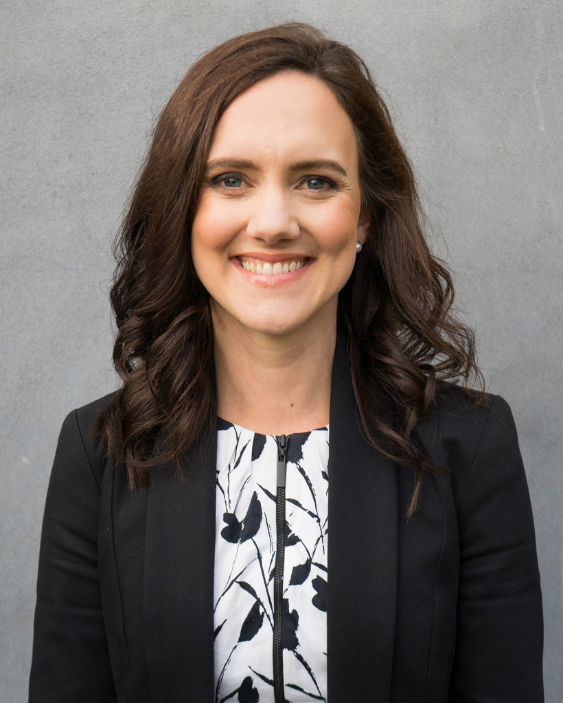 TABMA Timber Industry speaker Claire Madden