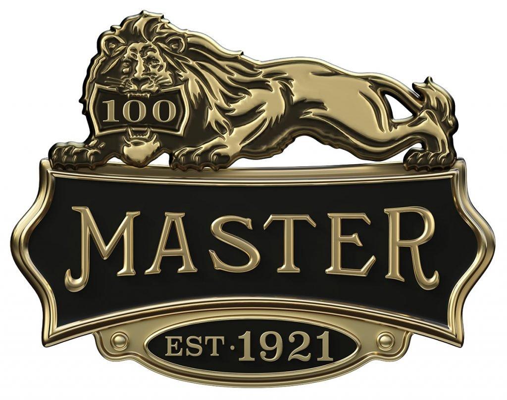 Happy birthday Master Lock. Celebrates 100 years.