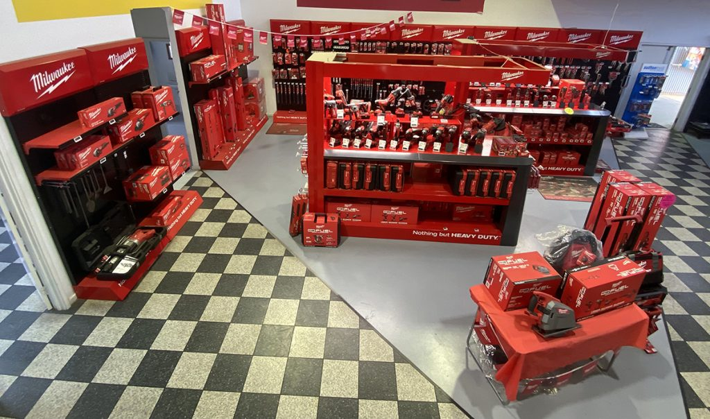The Hand, Power & Trade Tools segment has seen plenty of upgrades and improvements of tool products this year, according to CSS.