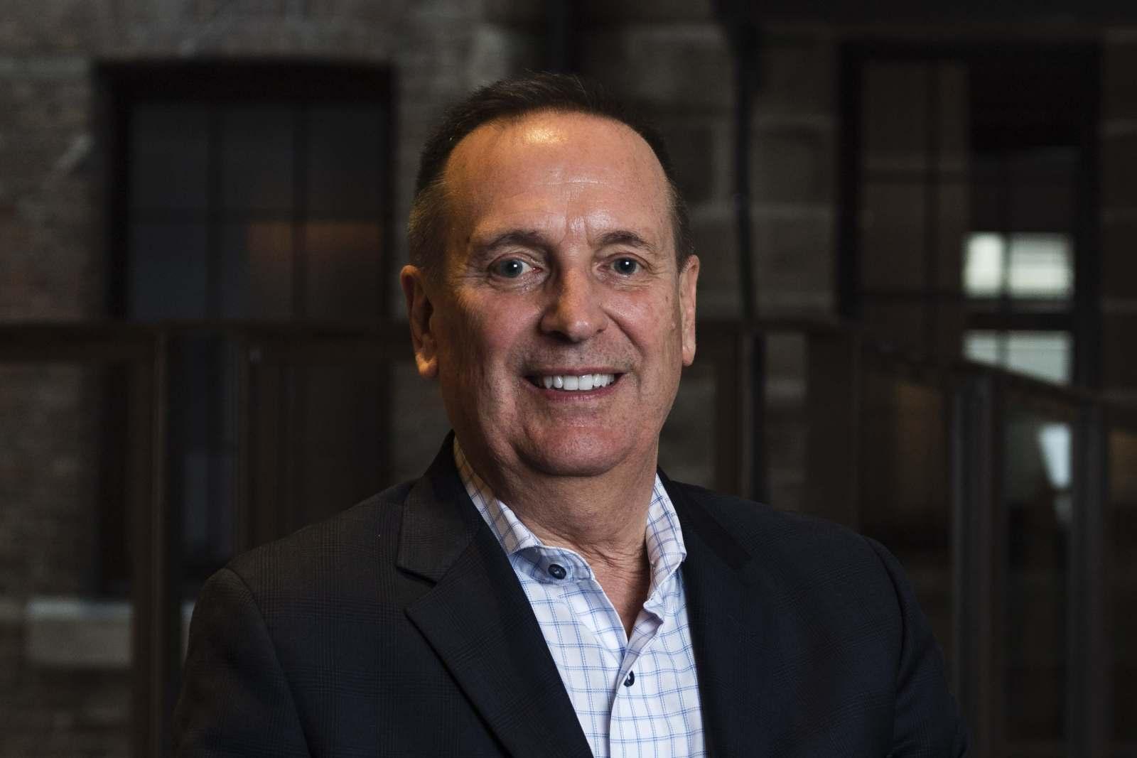 Jeffery Adams, Metcash CEO